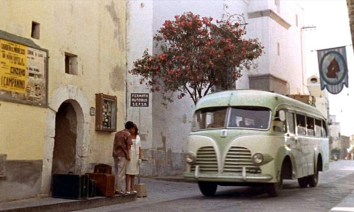 10 Fiat 626 RNL Ambrosini & Botta in Plein soleil, 1960