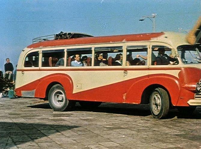11 Fiat 626 RNL Ambrosini & Botta in Scampolo, 1958
