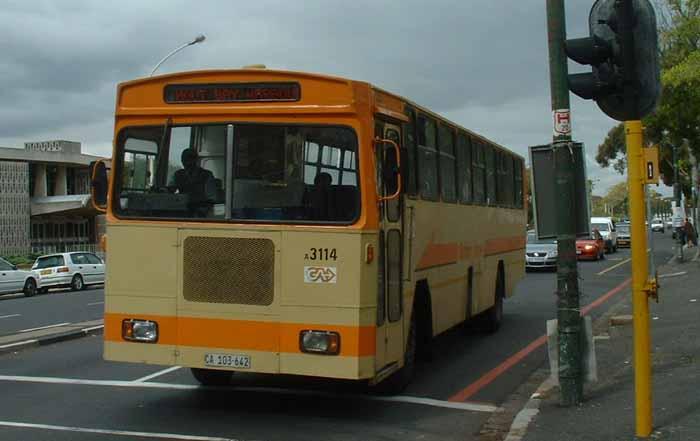 14 ERF Trailblazer 3114 (CA103-642)