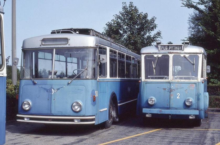 150 FBW TF 1982