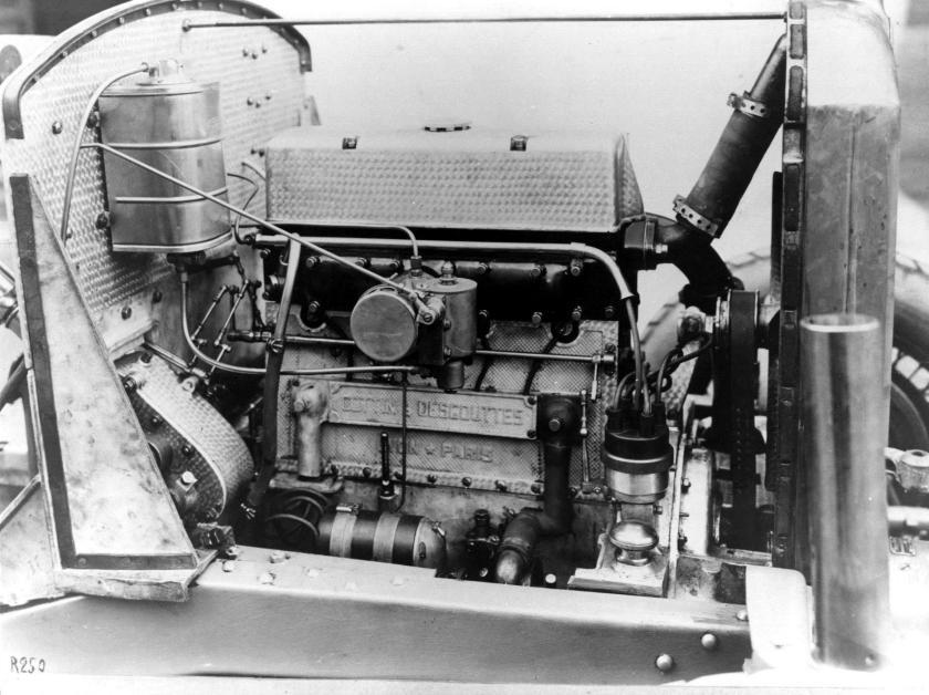 153 motor