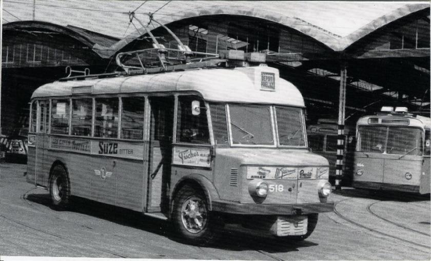 157 FBW 1966