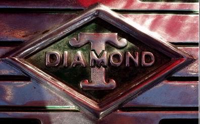 1920 diamond t