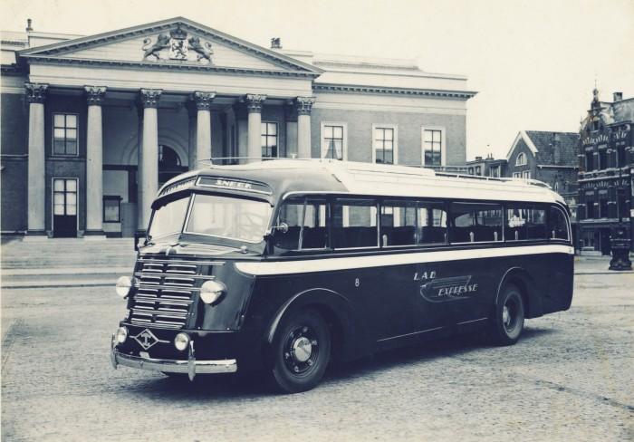 1932 Diamond T Leeuwarden B-17265