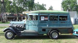 1935 Dodge Wayne Bodied School Bus