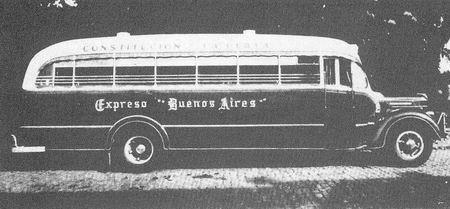 1940 International - Agosti, 1940, tal vez interno 14