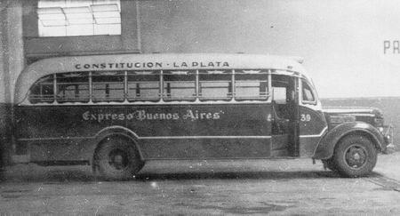 1940 Interno 39, International - Agosti, 1940