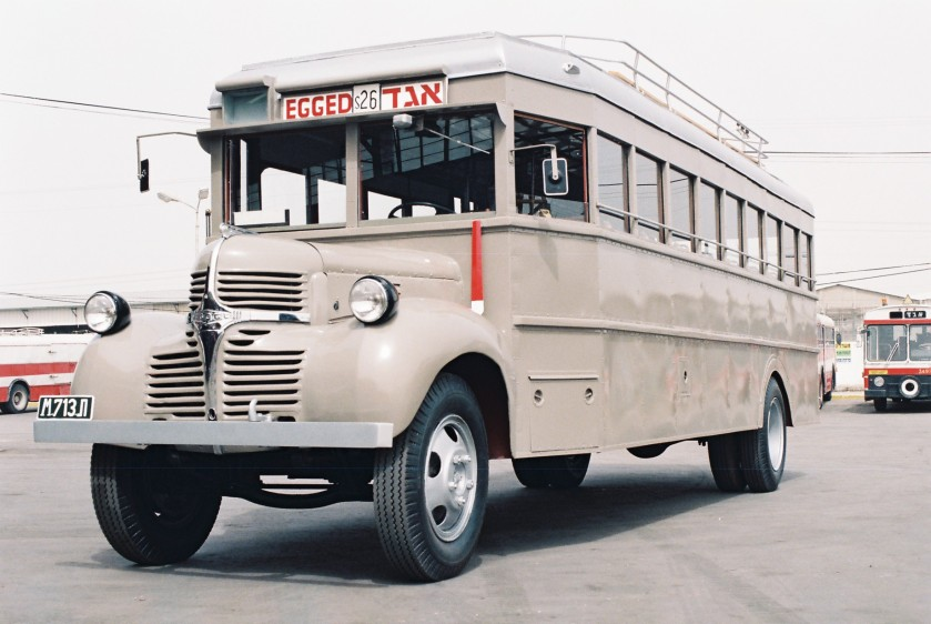 1946 Desoto PikiWiki Israel 3691 BUS
