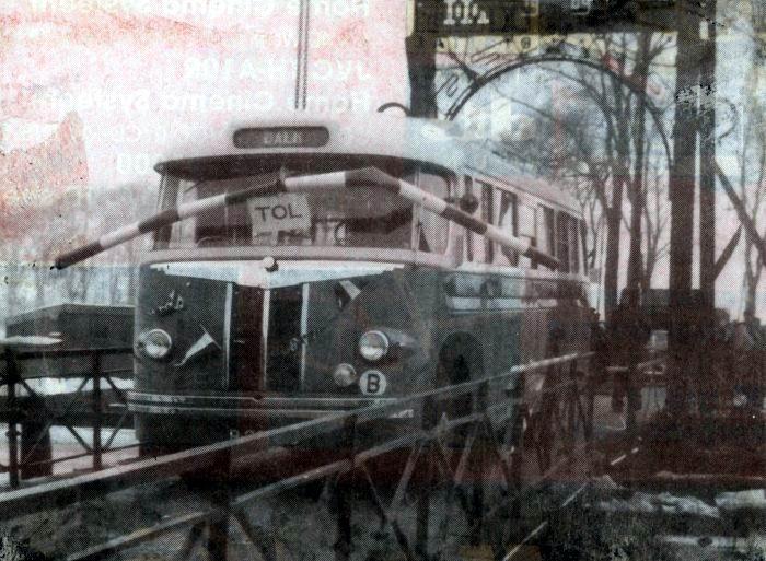 1948 Diamond T ZWH B-29003