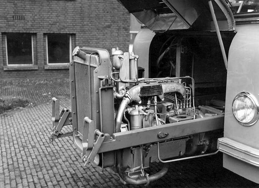 1950 DAF-Domburg (eerste dieselserie) 076xx