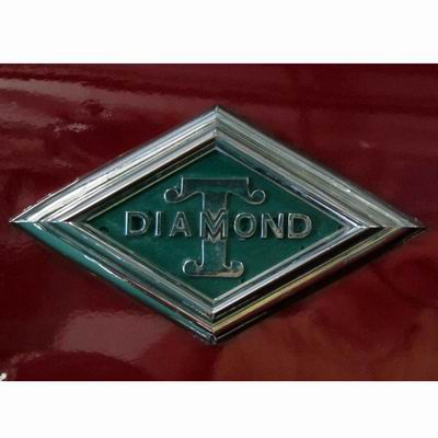 1951 diamond t 1951-1954