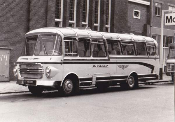 Bus No. 3