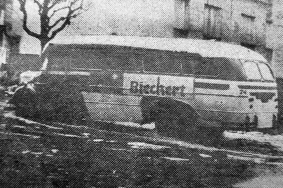 1962 Mercedes Benz El Condor 02