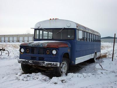 1967 Desoto Schoolbus 1967