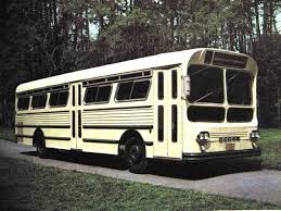 1968 Volvo Dina Dodge bus