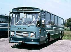 1973 Leyland-Verheul LVB668 –Domburg