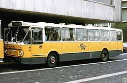1974 Leyland-Verheul LVB668 –Domburg