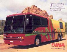 1998 Dina Viaggio 1000S Bus