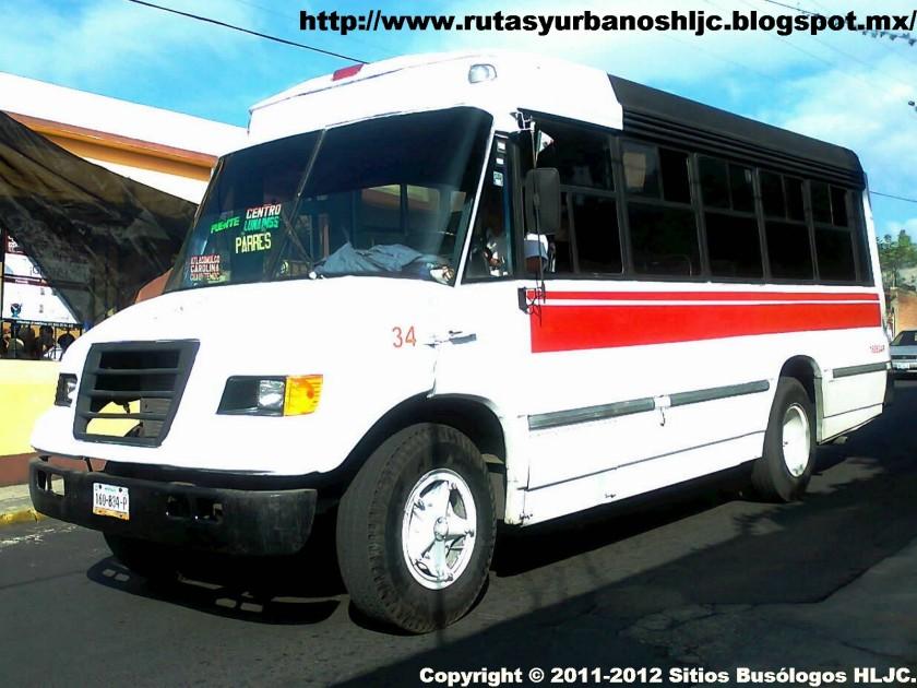 2012 Capre Astrocar