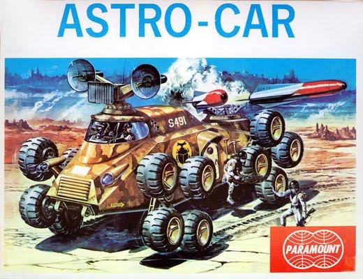 astrocar