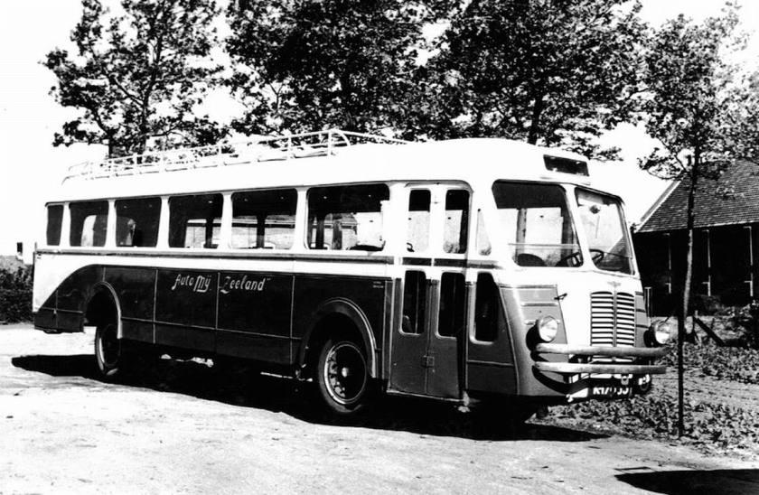 Chausson AMZ-de Muynck 32