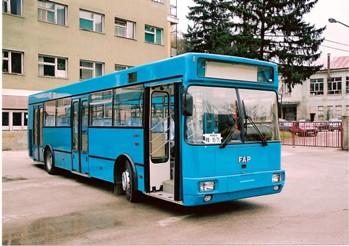 FAP A -537.3 Gradski