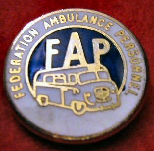 fap-ambulance-cohse-federation of ambulance personnel
