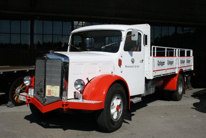 Trucks FBW AS50L45