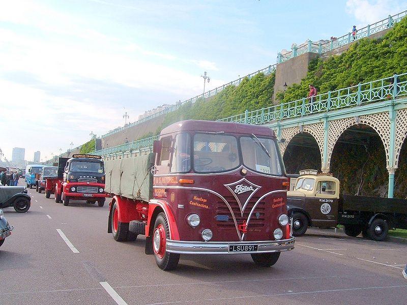 004 Foden_1959_S20_dropside_lorry_reg_LSU_891