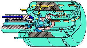 03 Capstone Turbine Corp GasTurbine