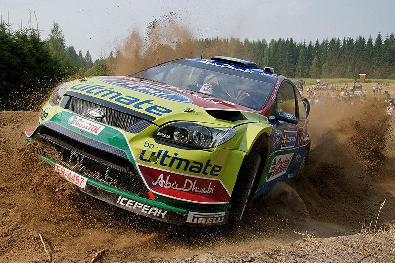 082 Rally