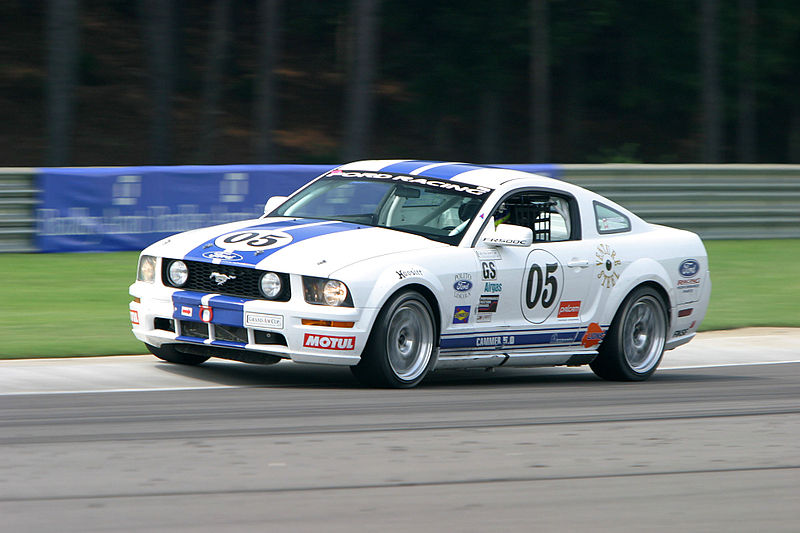 086 Ford Mustang Barbers02