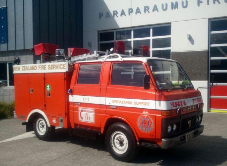09b New Zealand 1984 Daihatsu V54w