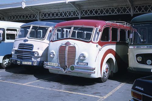 Ze Bus Tours France
