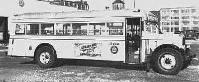 1927 Yellow Coach 2