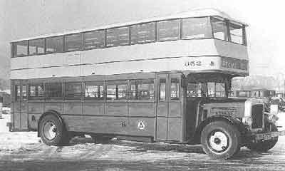 1927 Yellow Coach 4