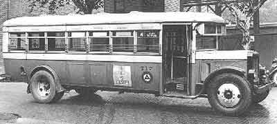 1927 Yellow Coach 5
