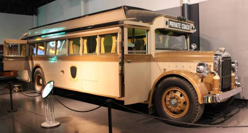 1931Yellow Truck & Coach Division Adulphus