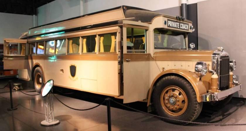 1931Yellow Truck & Coach Division Adulphus