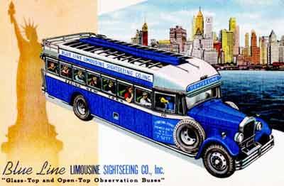 1932 Yellow Coach Z-250 02