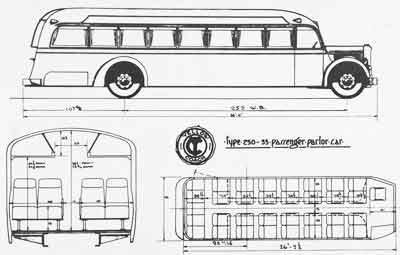 1933 Yellow Z-250 01