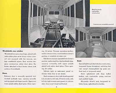 1934 Yellow Coach TG24 2