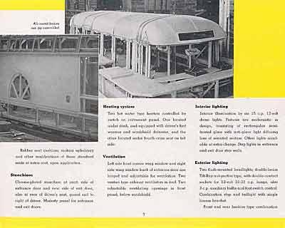 1934 Yellow Coach TG24 3