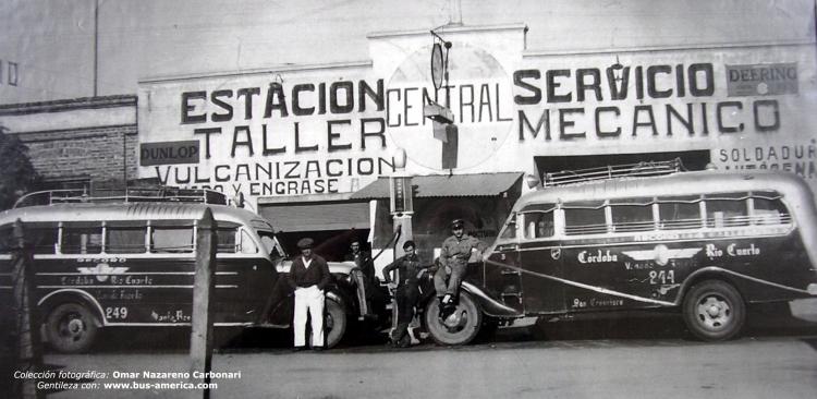 1935 Chevrolet - Gnecco - Record & Ford - Record