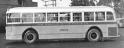 1935 Yellow Coach 728
