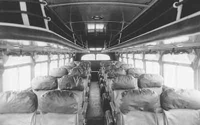 1935 Yellow Coach X-1 Greyhound 04