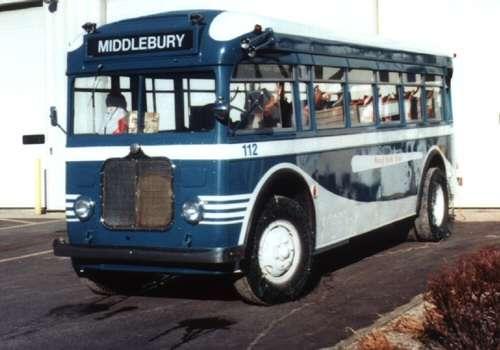 1936 GM Yellow 722-35