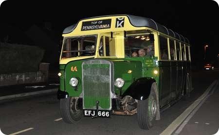 1936 Leyland Cravens B32R EFJ-666_thumb