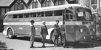 1936 Yellow Coach 719 01