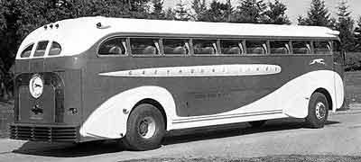 1936 Yellow Coach 719 02